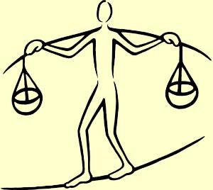 kropp i balans